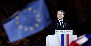 Macron Presidente:  Il nuovo volto della Francia