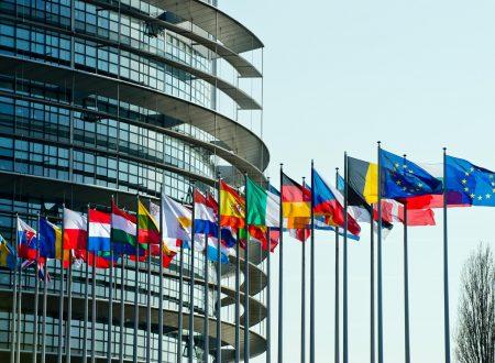Per i giovani cosa significa vivere in Europa?  PARLAMENTO AL PACINOTTI