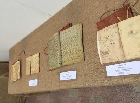 Alla scoperta dei manoscritti di Leonardo Da Vinci